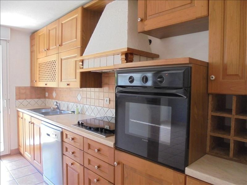 Rental apartment Scionzier 830€ CC - Picture 3