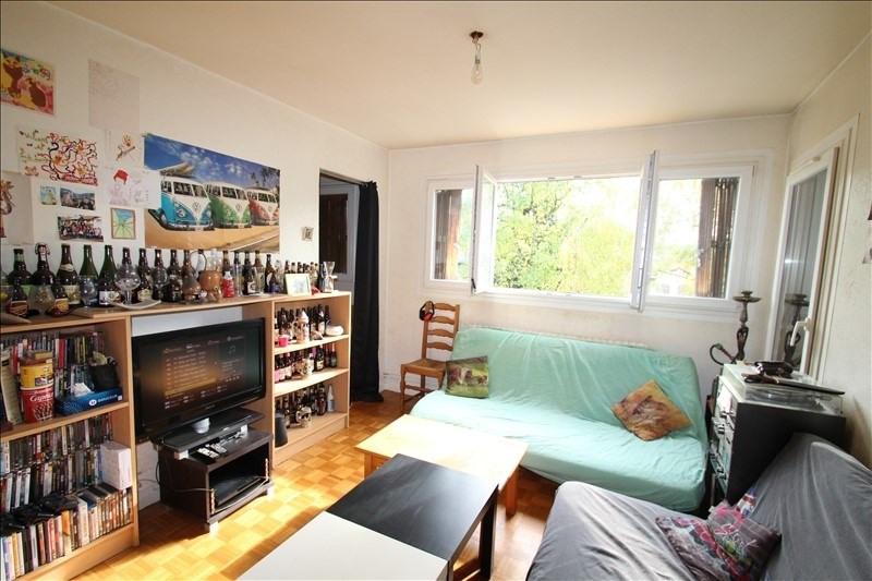 Vente appartement La motte servolex 125000€ - Photo 1