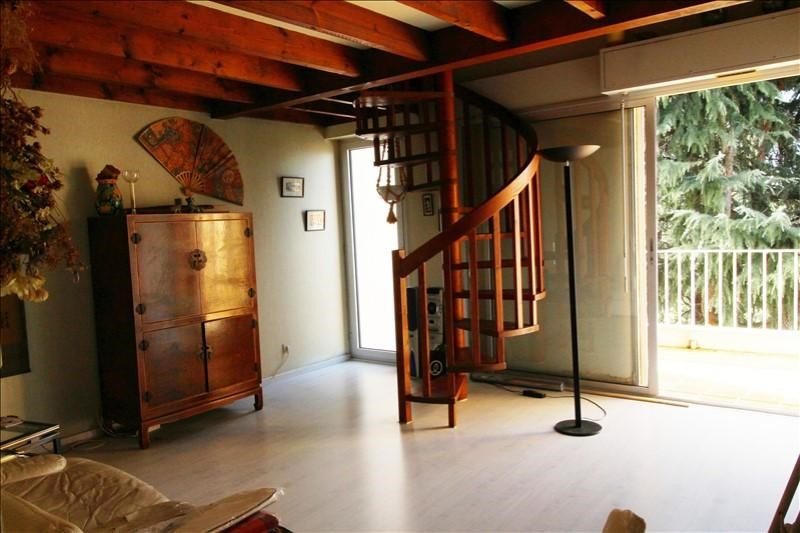 Sale apartment Toulouse 184000€ - Picture 2