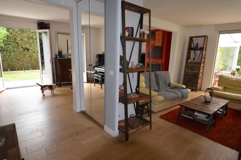 Vente de prestige maison / villa Croissy-sur-seine 1180000€ - Photo 3