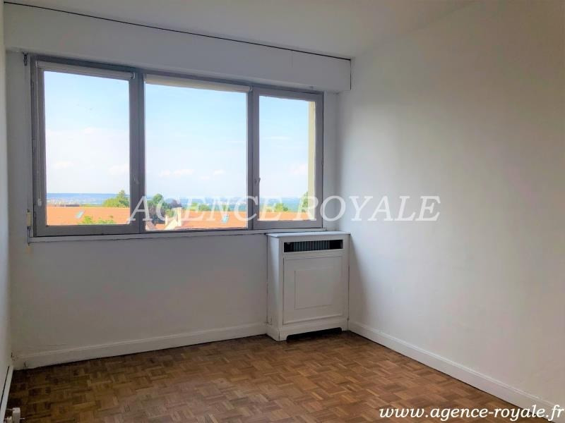 Sale apartment Chambourcy 299500€ - Picture 6