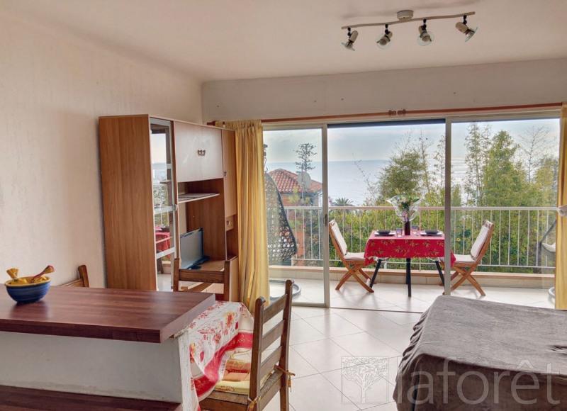 Vente appartement Menton 172000€ - Photo 5