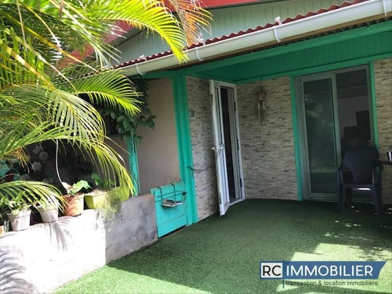 Vente maison / villa Ste anne 247000€ - Photo 2