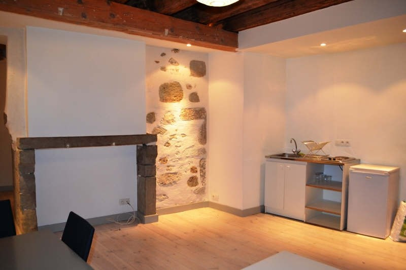 Location appartement Chambery 500€ CC - Photo 2