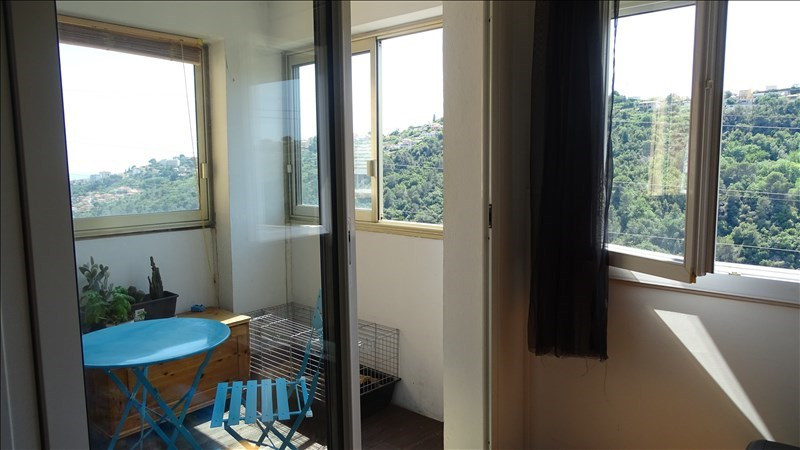 Sale apartment Nice 219000€ - Picture 2