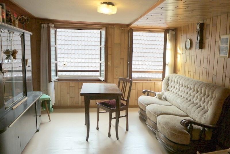 Sale house / villa Kaysersberg 235000€ - Picture 2
