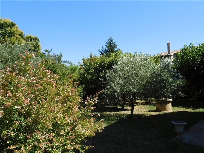 Vendita casa Carpentras 299000€ - Fotografia 2
