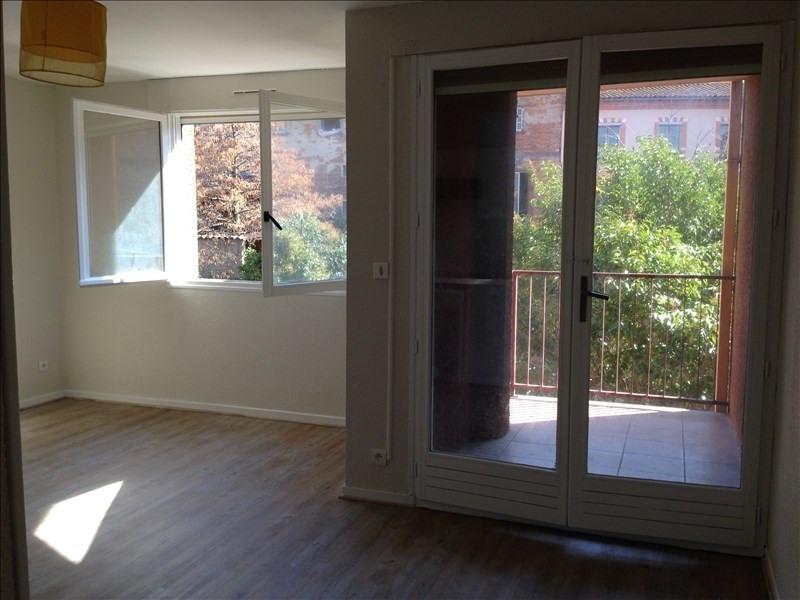Alquiler  apartamento Toulouse 500€ CC - Fotografía 4