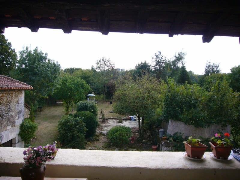 Vente maison / villa Condat sur trincou 65000€ - Photo 5