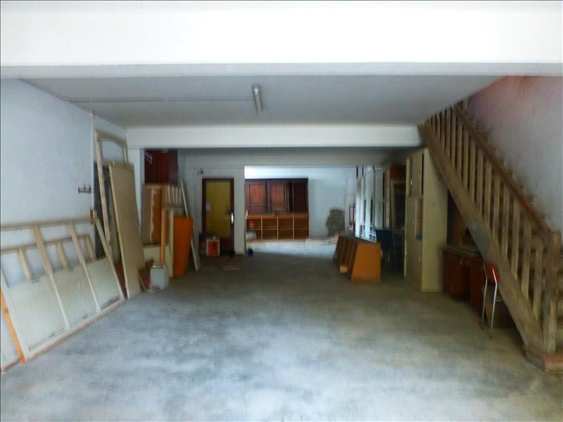 Sale house / villa Habas 187000€ - Picture 9