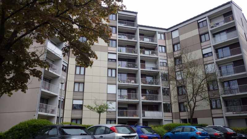 Sale apartment Annecy 186000€ - Picture 4