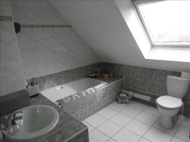 Rental apartment Morschwiller le bas 520€ CC - Picture 6