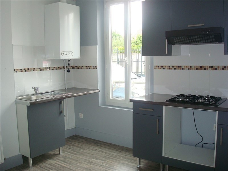 Investment property building Troyes 230000€ - Picture 7