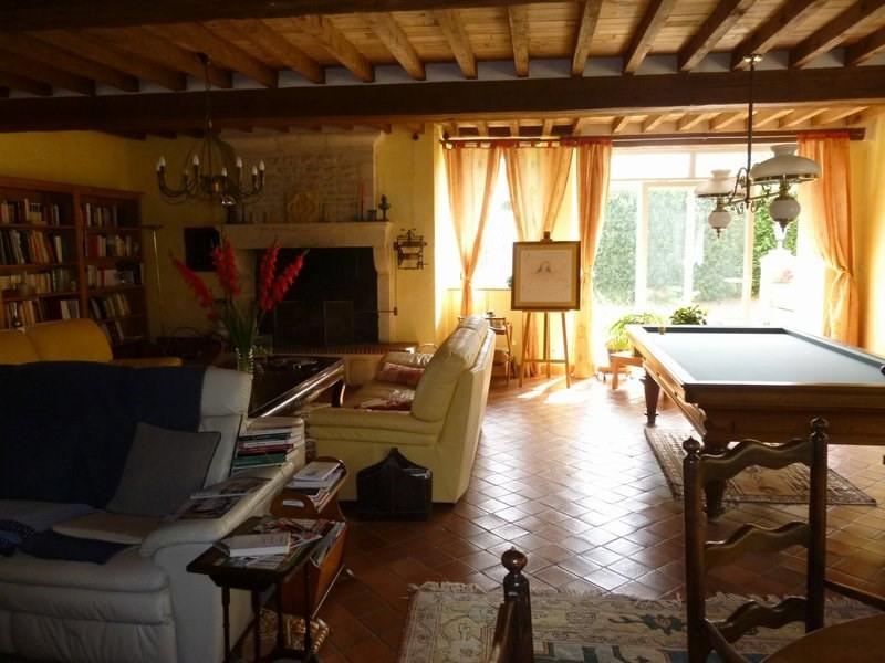 Sale house / villa La hoguette 346000€ - Picture 5