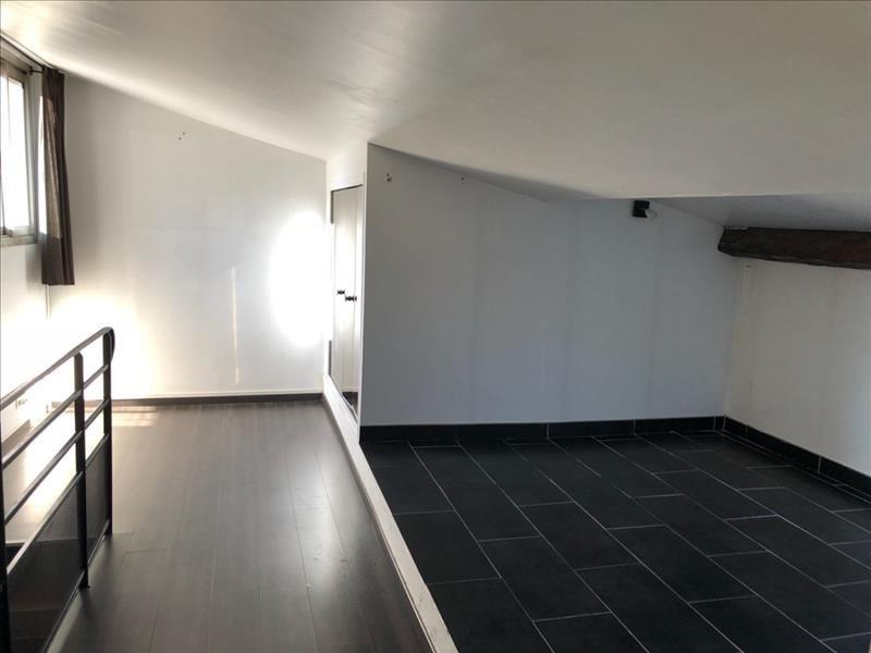 Sale apartment Simiane collongue 169000€ - Picture 4
