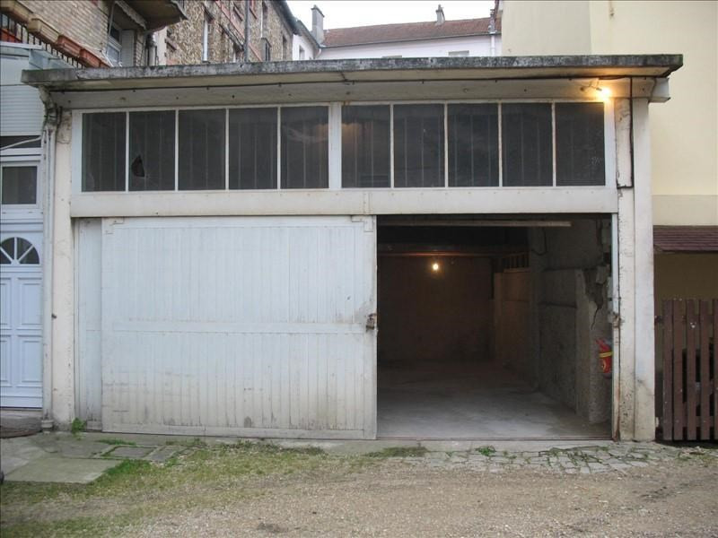 Vente local commercial Le vesinet 205 000€ - Photo 4