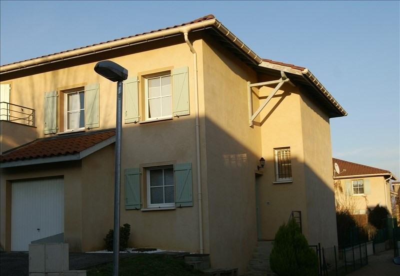 Vente maison / villa L'isle d'abeau 209000€ - Photo 5