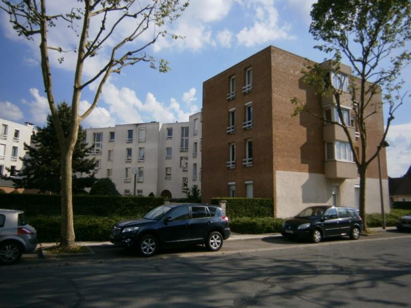 Vente appartement Montigny-le-bretonneux 195000€ - Photo 7