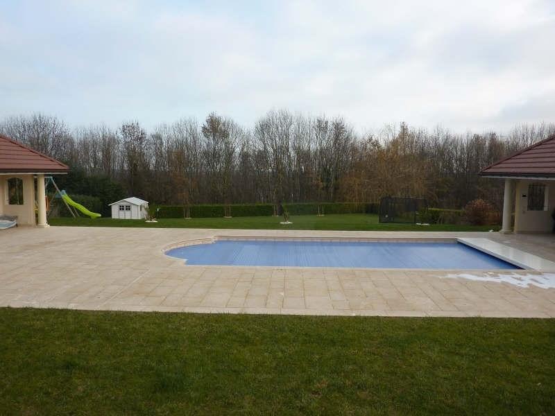 Vente maison / villa Divonne les bains 3650000€ - Photo 5