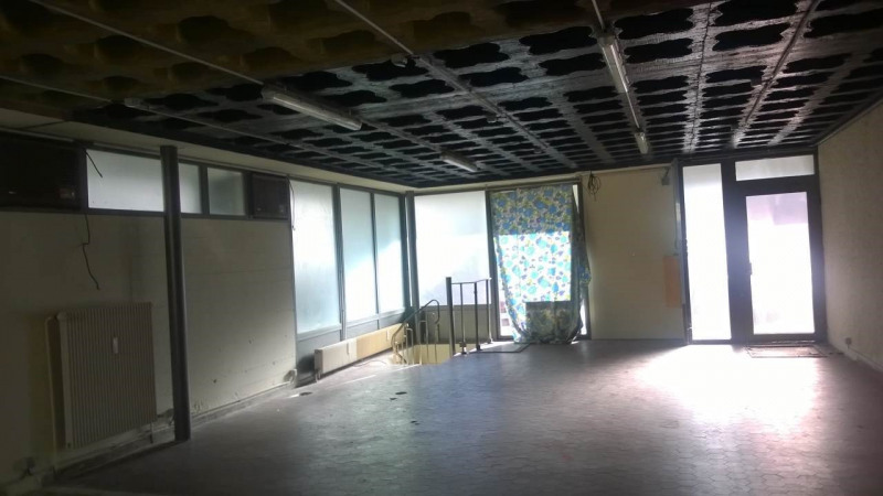 Commercial property sale shop Gaillard 115000€ - Picture 1