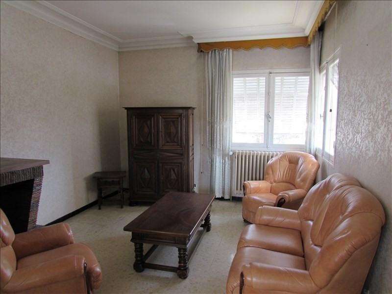 Sale house / villa Beziers 185000€ - Picture 4