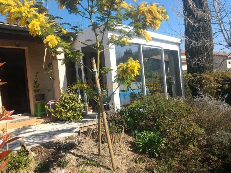 Lijfrente  huis Montélimar 55000€ - Foto 1