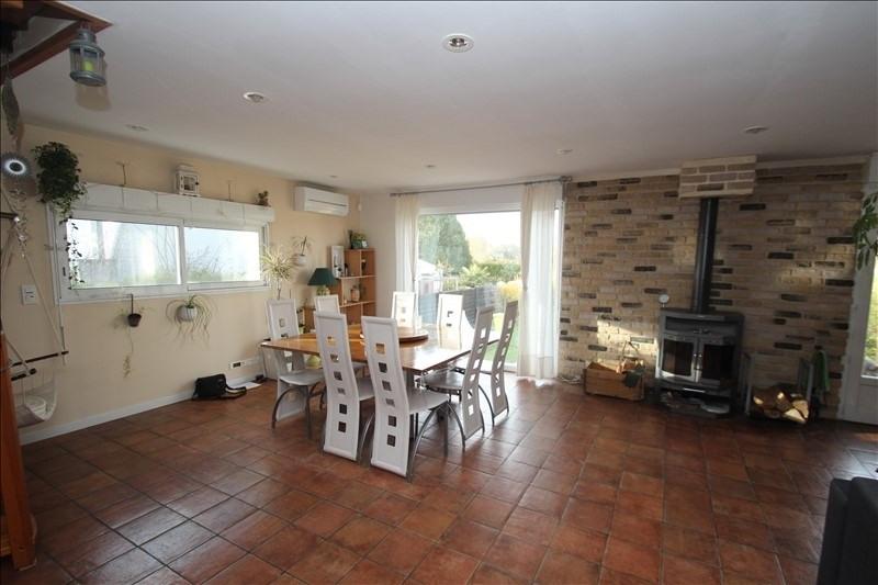 Sale house / villa Mareuil sur ourcq 265000€ - Picture 4