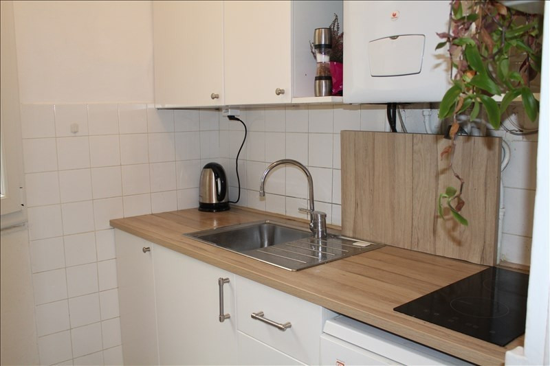 Vente appartement Bois-colombes 305 000€ - Photo 3