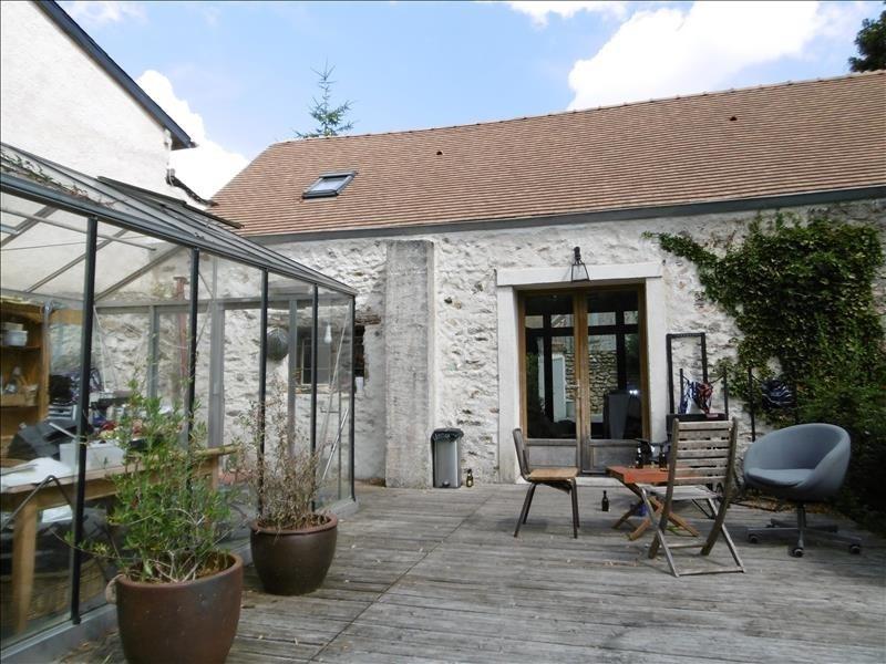 Revenda casa Pecqueuse 510000€ - Fotografia 8