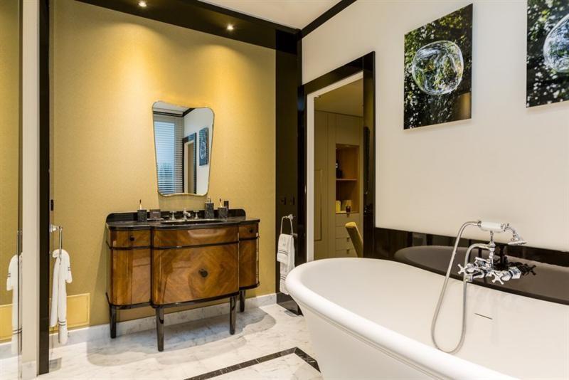 Venta de prestigio  apartamento Paris 6ème 4750000€ - Fotografía 11