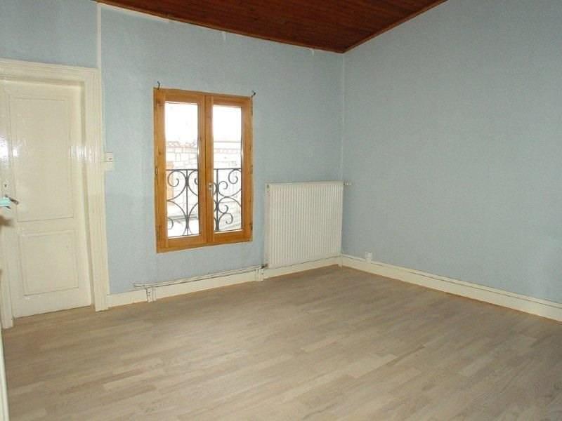 Rental house / villa Tence 327€ CC - Picture 2