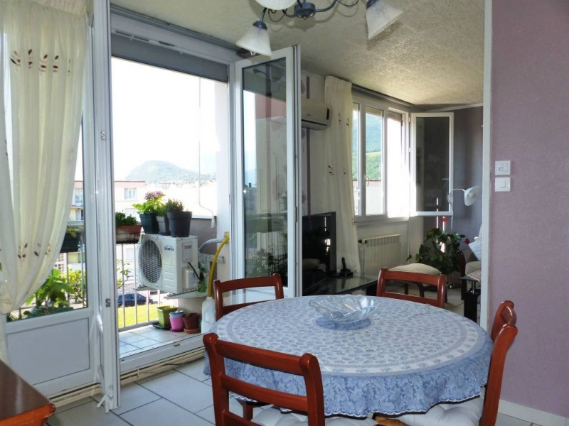 Vente appartement Seyssinet-pariset 155000€ - Photo 5