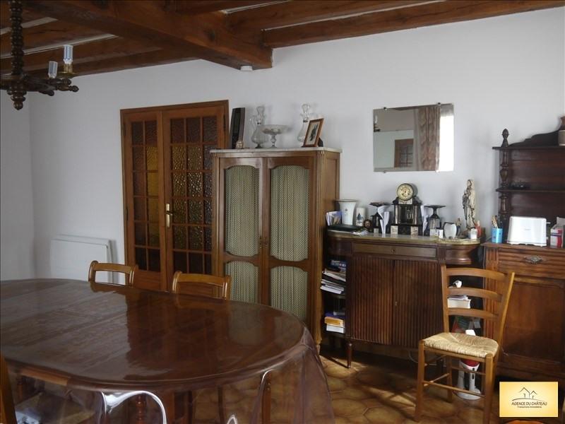 Vente maison / villa Septeuil 370000€ - Photo 8