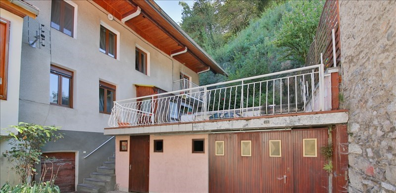 Sale apartment Faverges 135000€ - Picture 1