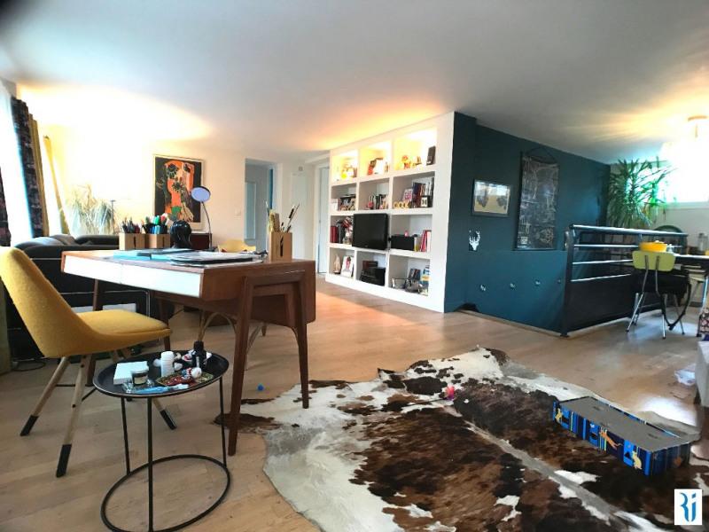 Venta  apartamento Rouen 225000€ - Fotografía 1