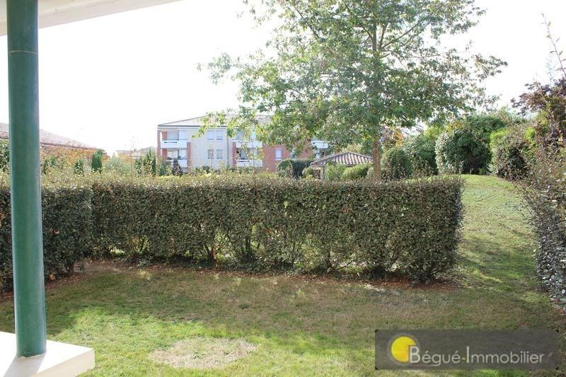 Vente appartement Fonsorbes 92 800€ - Photo 4