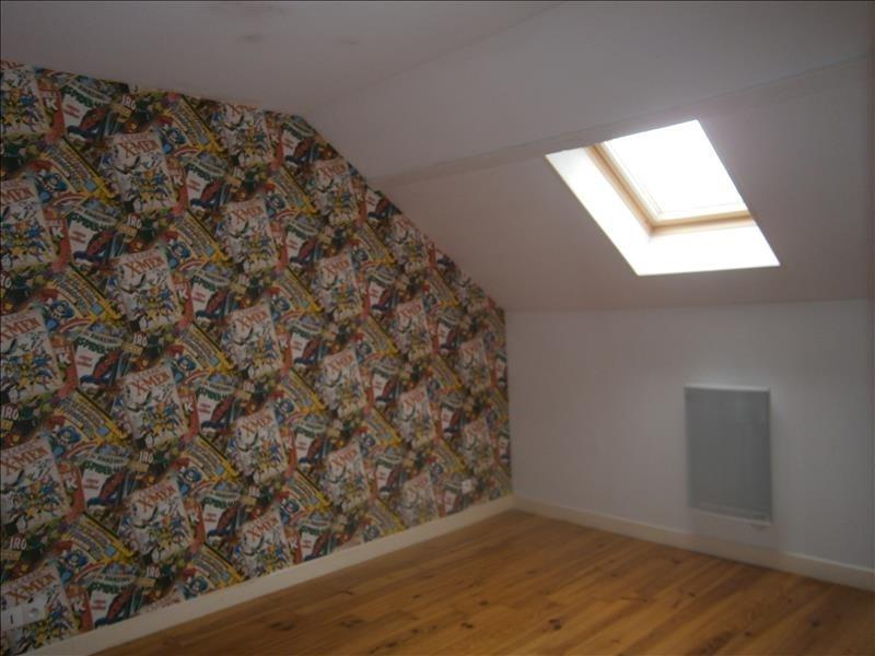 Sale house / villa Peronne 94000€ - Picture 5