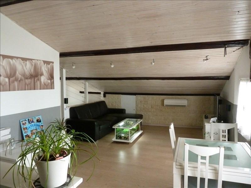 Sale apartment Tourves 133000€ - Picture 1