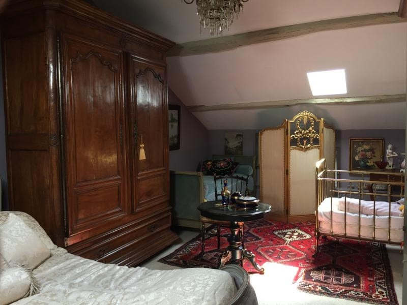 Sale house / villa St laurent les eglises 210000€ - Picture 9