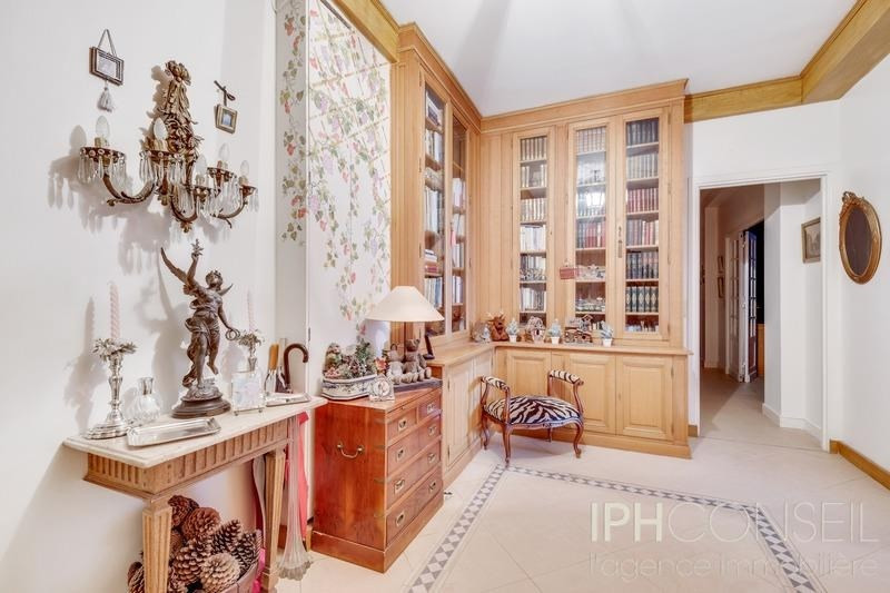 Deluxe sale apartment Neuilly sur seine 1900000€ - Picture 3