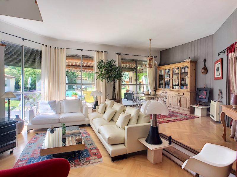 Verkoop  huis Rochefort du gard 455000€ - Foto 6