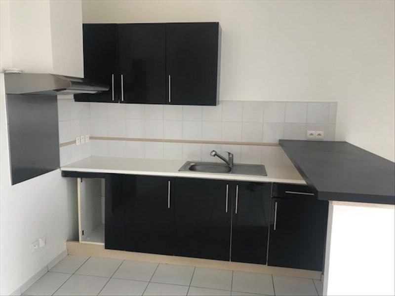 Locação apartamento Bezons 680€ CC - Fotografia 1