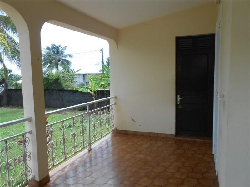 Sale house / villa Capesterre belle eau 220000€ - Picture 6