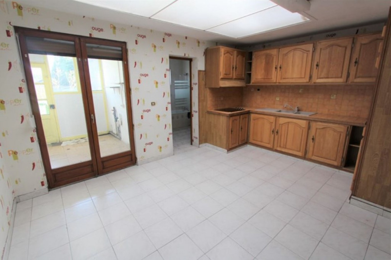 Vente maison / villa Sin le noble 111000€ - Photo 3