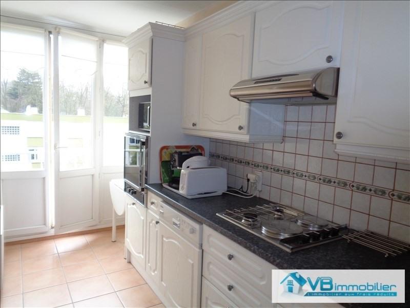 Vente appartement Longjumeau 179000€ - Photo 1