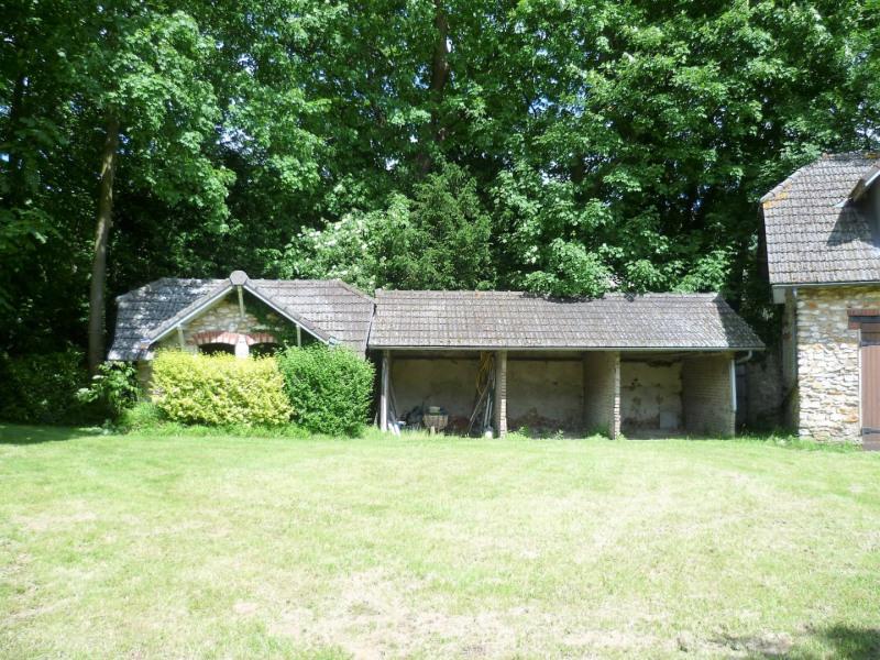 Sale house / villa Montlignon 720000€ - Picture 3