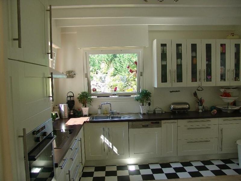 Vente de prestige maison / villa Feucherolles 1050000€ - Photo 10