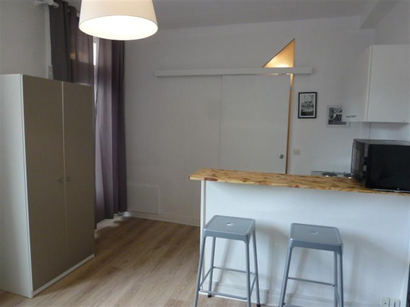 Rental apartment Fontainebleau 585€ CC - Picture 8