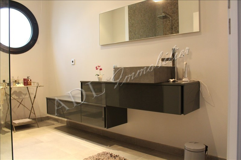 Deluxe sale house / villa Lamorlaye 1495000€ - Picture 10