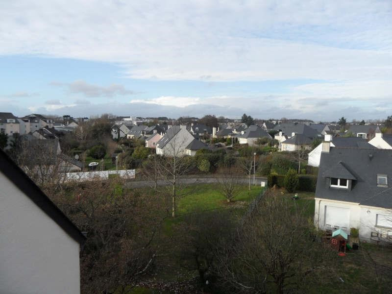 Sale apartment Vannes 167 600€ - Picture 5